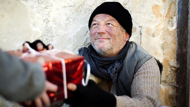 41% סבורים כי קיימת דחיפות לסייע לקשישים