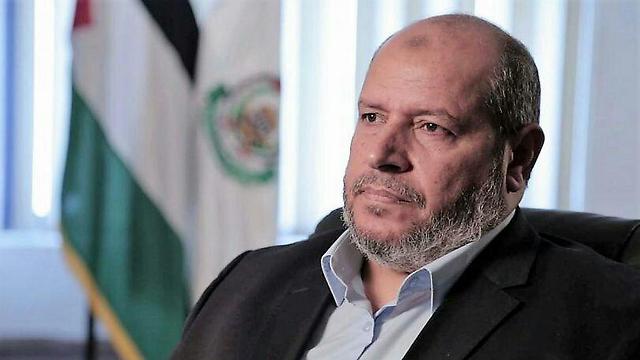Khalil al-Haya