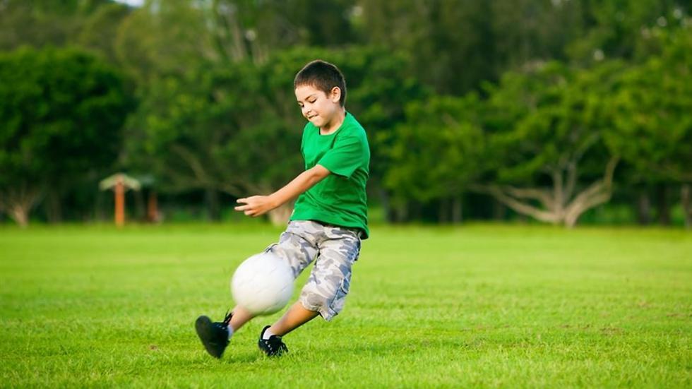 """""""מה מגן? הבן שלי חלוץ!"""" (צילום: shutterstock) (צילום: shutterstock)"""