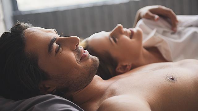תתחבקו, תגעו ותלטפו זה את זו. זה ישתלם לכם (צילום: Shutterstock)