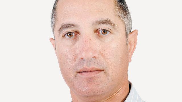 Amram Peretz