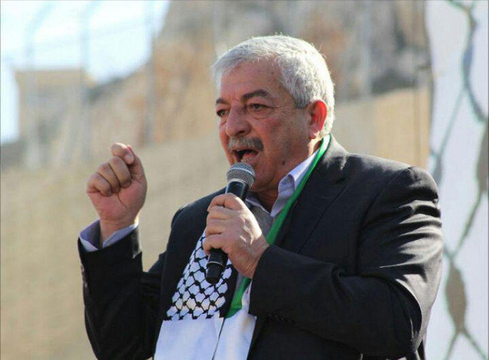 Mahmoud Aloul