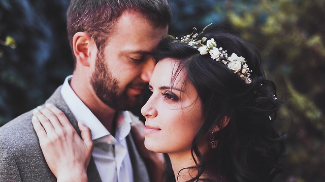 תמיד ידעתי שאתחתן איתך (צילום: Shutterstock)