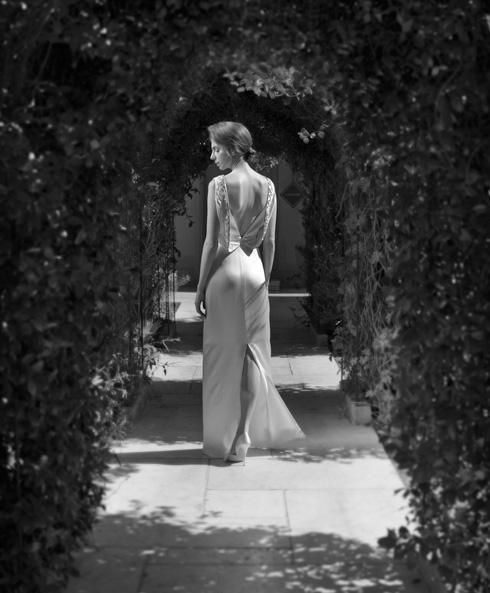 """""""אני לא עושה מהחתונה ביג דיל. בא לי שזה פשוט יהיה יום כיף באיזי"""" (צילום: עדי כהן צדק)"""