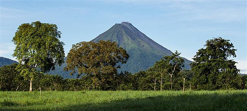 התכוננו להתאהב: היופי והטבע הפראי של קוסטה ריקה (צילום: שי אהרוני)