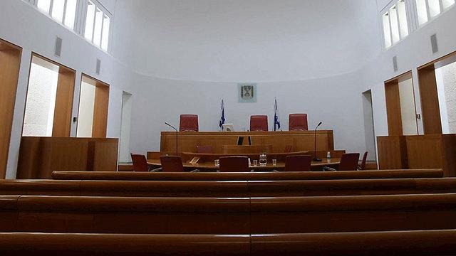 העליון בירושלים. האם יושבת מפעילות בקרוב? (צילום: אלכס קולומויסקי)