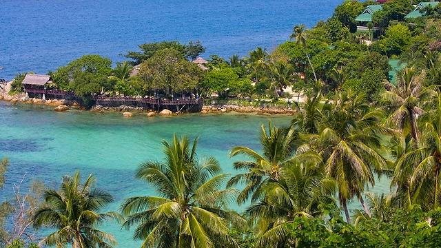 האיים המופלאים של תאילנד. איך הכי זול להגיע? (צילום: shutterstock)