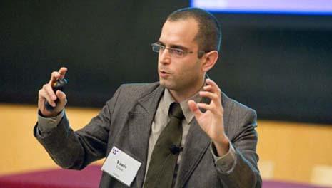 Израильский ученый: еврейство можно доказать по генетическому анализу
