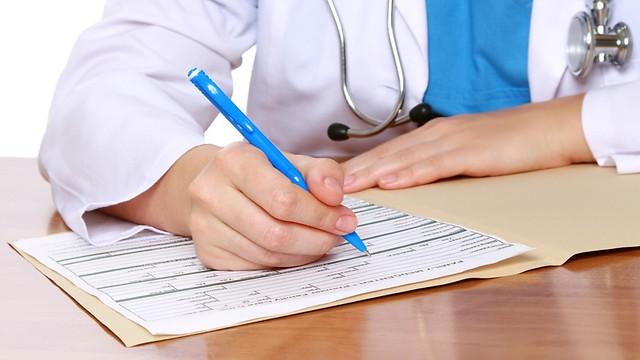 הזכות לסודיות רפואית. חובת הרופא (צילום: shutterstock) (צילום: shutterstock)