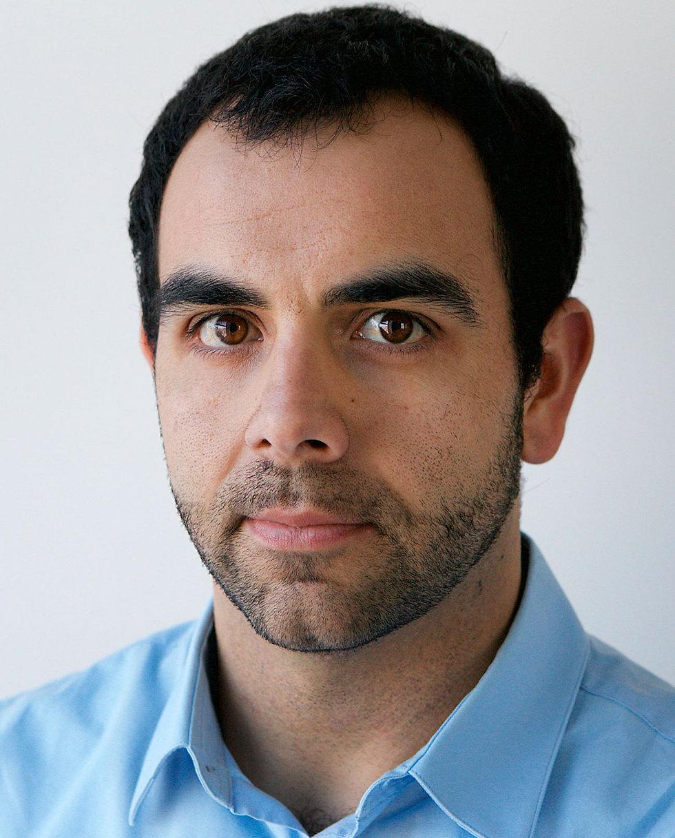Omar Shakir (Photo: AP)