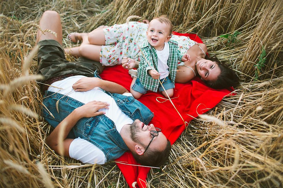 מי שעלול להתבלבל הוא המבוגר, לא הילד (צילום: Shutterstock)