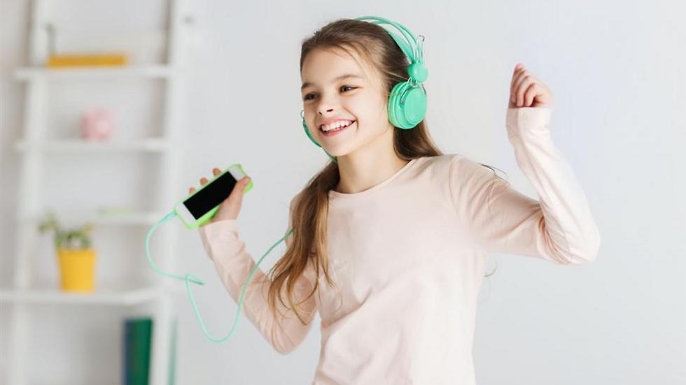 חפשו מה עוזר לילדים להתרכז (צילום: shutterstock) (צילום: shutterstock)