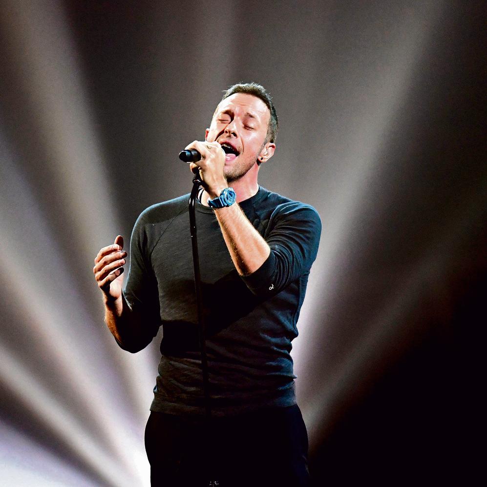 Chris Martin (Photo: Lipinksi Dominic/PA Photos/ABACA)