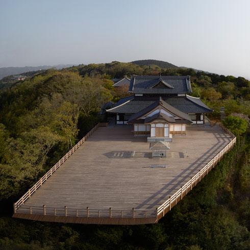 כנסיות האור של טוקוג'ין יושיוקה. לחצו לכתבה המלאה (צילום: Tokujin Yoshioka)