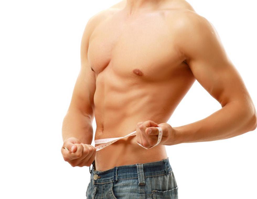 הפרעות אכילה. גם גברים אינם חסינים ()