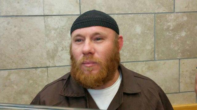 מזלבסקי. פרסם את כוונותיו בקבוצה של תומכי דאעש ממוצא רוסי