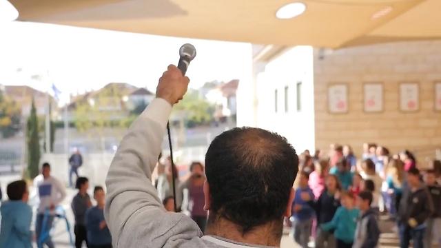 חוזק של קהילה: לתת להם עוצמה