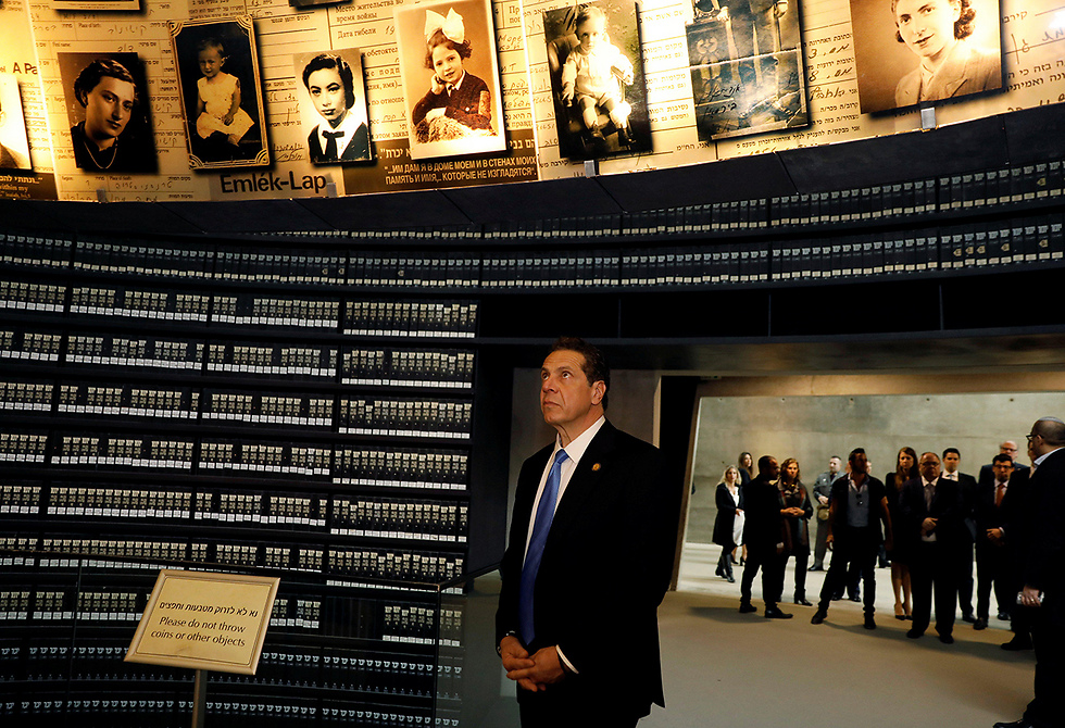 the holocaust how it changed The rebuilding of jewish life after the holocaust upon immigrating to america, for example, jews would change their names and dress judaism became something exclusively for the home and distinctiveness was something of the past.