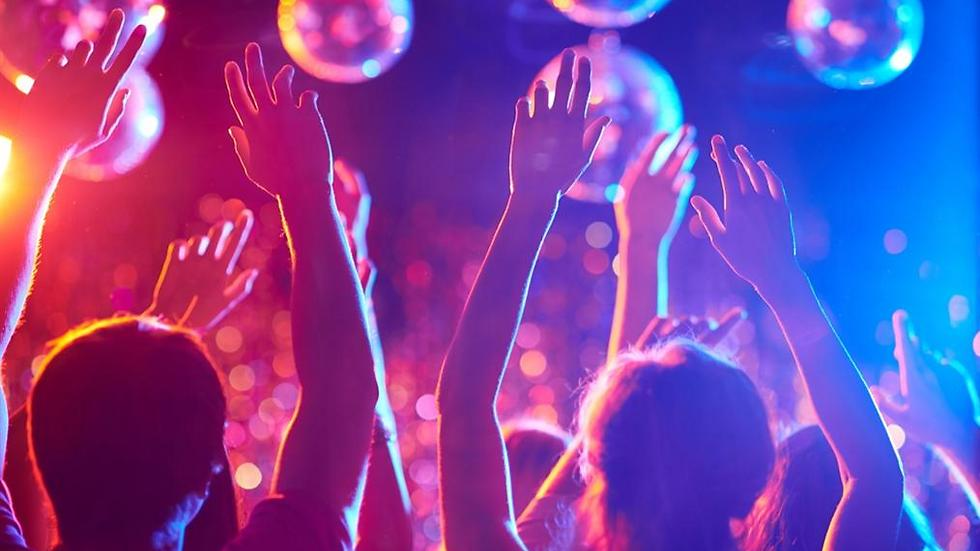 MDMA - החומר הפעיל באקסטזי שפופולרי במועדונים (צילום: shutterstock)