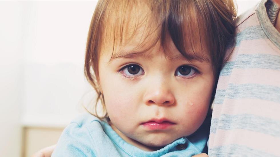 נסו להבין מתי התנהגותו של הילד השתנתה ולמה (צילום: shutterstock) (צילום: shutterstock)
