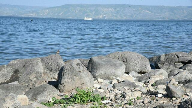 The Sea of Galilee (Photo: Avihu Shapira)