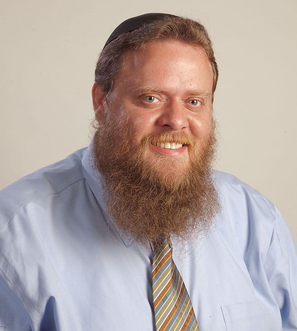 """""""מצאו עוד דרך להשתמש ביהודים כדי לנגח ולערער את הממשל החדש"""". דודי פרקש ()"""
