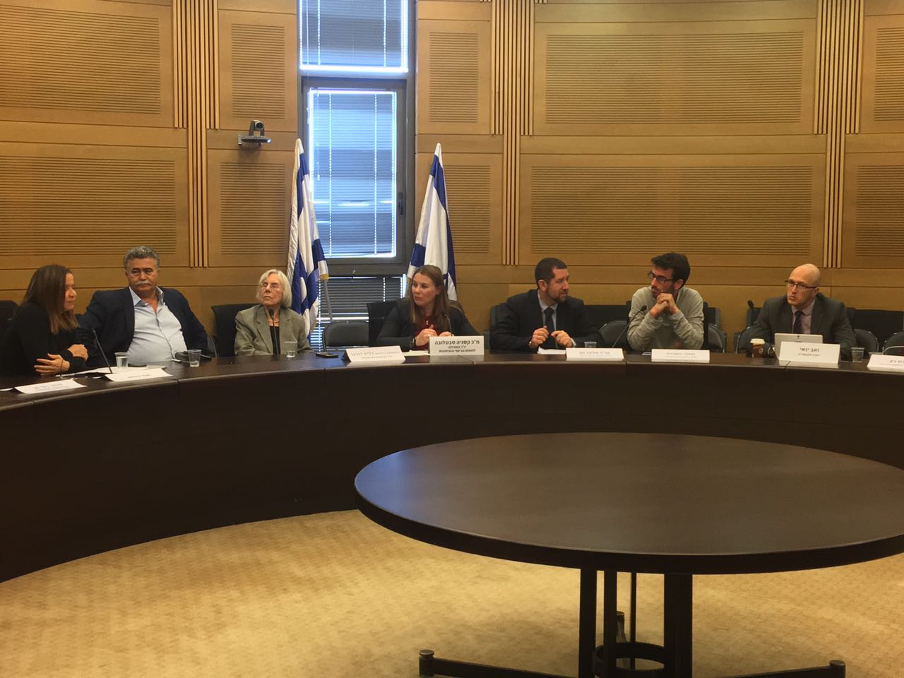 """Как израильская пресса с """"русскими"""" СМИ познакомилась"""