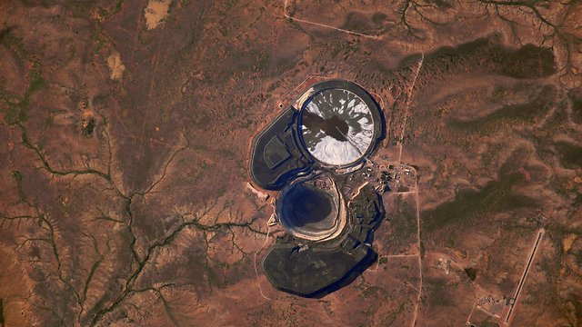 Центр Австралии.  Фото: Тома Песке