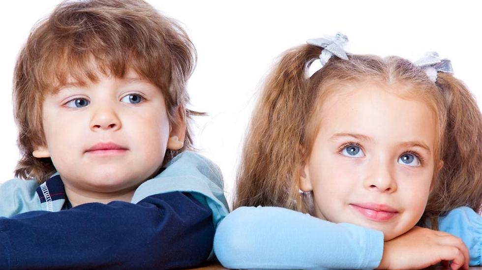 עם הזמן ילדים מבינים שלשקרים יש גם מחירים (צילום: shutterstock) (צילום: shutterstock)