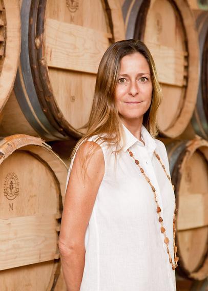 """""""מיעוט נשים בעולם היין הוא לא תופעה שמאפיינת את ישראל"""". בן זקן (צילום: אסף אלבוחר)"""