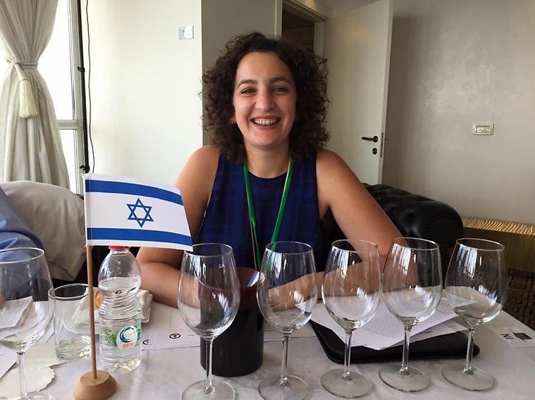 """עבודה פיזית וכשרות גורמות למיעוט נשים בעולם היין הישראלי. סנדלר (צילום: יח""""צ)"""