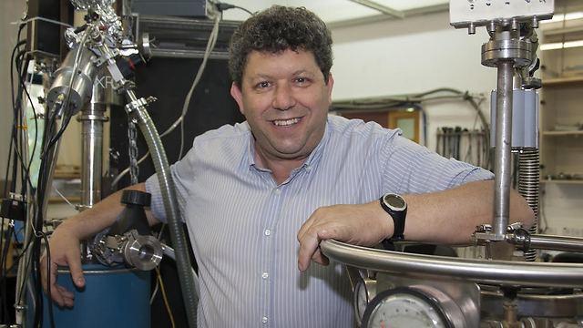 פרופ' אביעד פרידמן מאוניברסיטת בר אילן (צילום: אוניברסיטת בר אילן) (צילום: אוניברסיטת בר אילן)