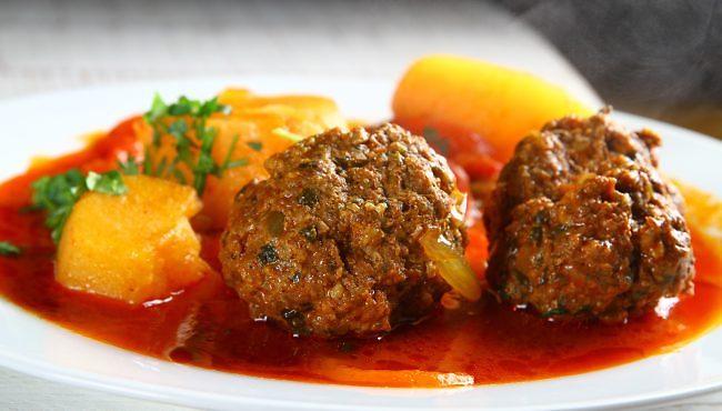 """כמו בבית. ארוחת צהריים ב""""פונדק ורדה"""" (צילום: מיטל סולומון) (צילום: יח""""צ)"""