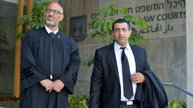עורכי הדין גבאי ופריד ()