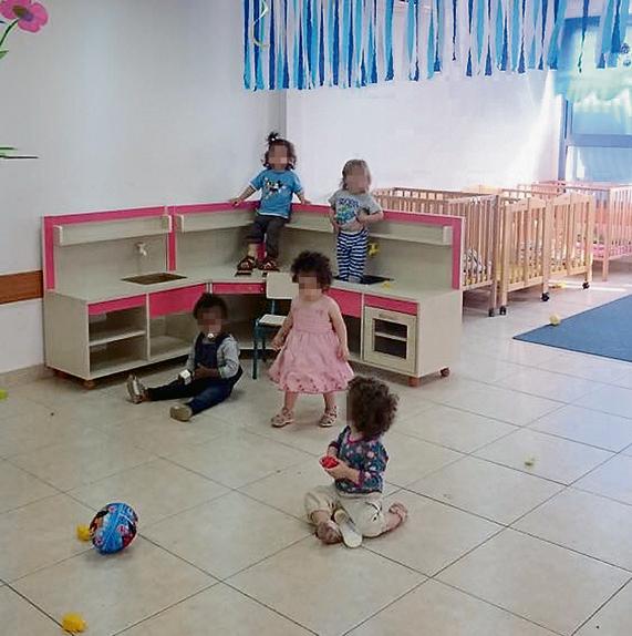 """ילדים שהושארו ללא השגחה במעון. מנהלת גן: """"כשהמדינה לא שומרת, ההורים צריכים להיות אקטיביים"""""""