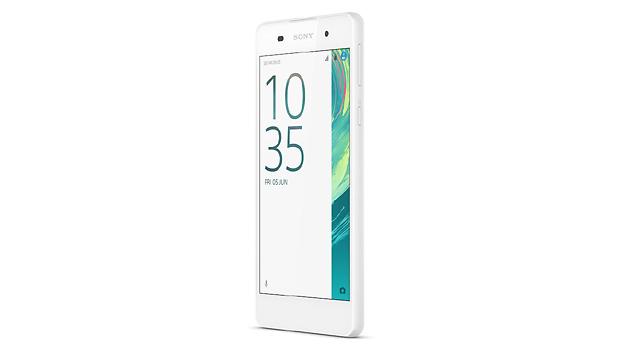 """Sony E5 (צילום: יח""""צ)"""