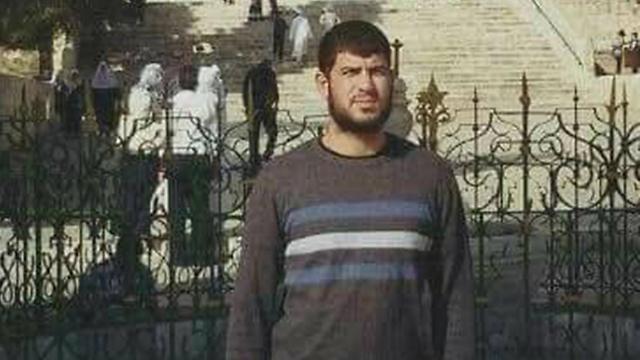 The terrorist, Ibrahim Mattar