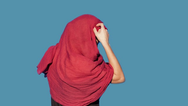 Hijab: illustration (Photo: Shutterstock)