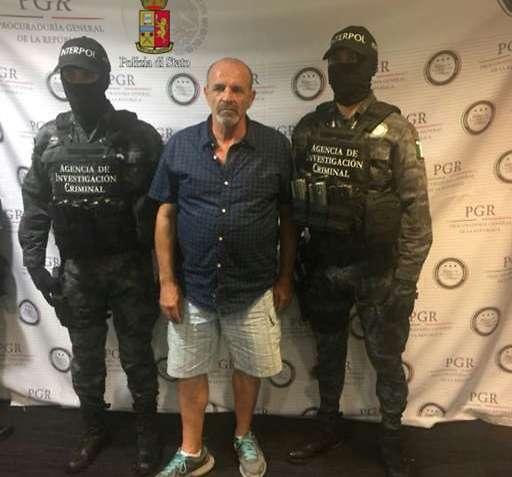 אחרי (צילום: המשטרה האיטלקית)