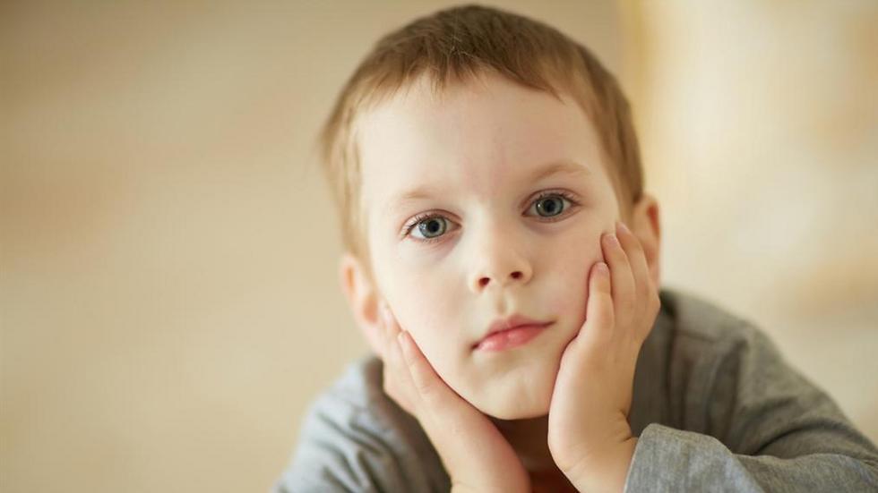ילדים יכולים לקבל החלטות כבר מגיל צעיר (צילום: shutterstock) (צילום: shutterstock)