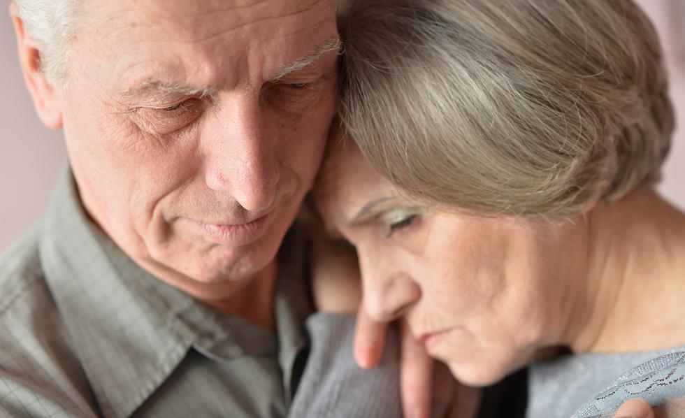 על הגבר להפסיק לפחד לגדול ביחד ולצד זוגתו (צילום: Shutterstock)