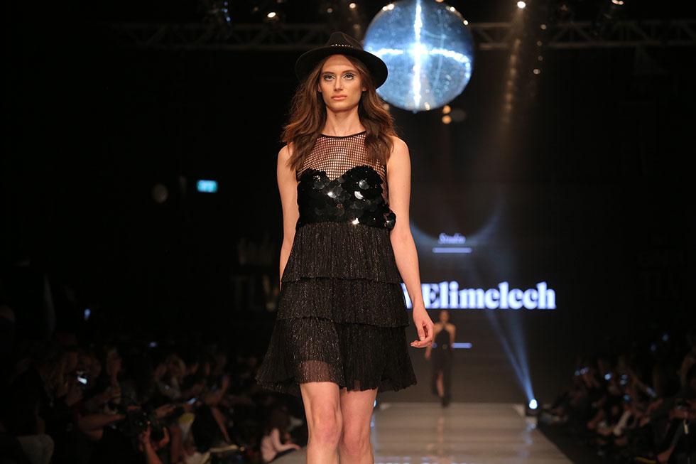 שמלות בשלל אורכים (צילום: אורית פניני)