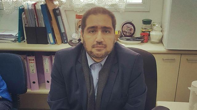 """""""המקרה הזה עודד אותי לעזוב את מערכת החינוך"""". מחאמיד"""
