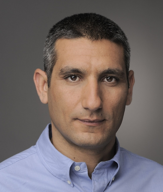 """אודי עטר, סמנכ""""ל לקוחות פרטיים בבזק בינלאומי (צילום: יח""""צ)"""