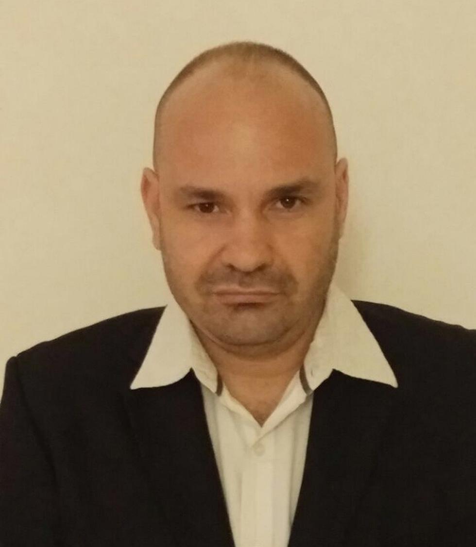 """עו""""ד דניאל חקלאי"""