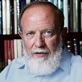 הרב אלי סדן | צילום: אלכס קולומיסקי