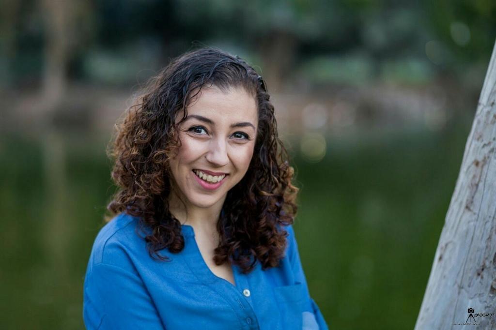 איילה דיאנה יצחק