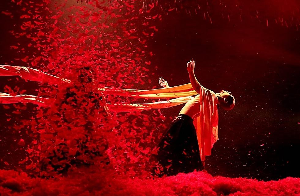 להקת יאנג לי פינג (צילום: באדיבות האופרה הישראלית)