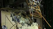 צילום: כיבוי אש רמת גן