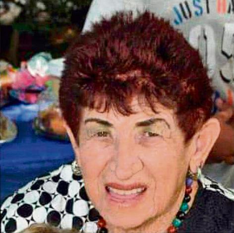 Ilana Blumenfeld